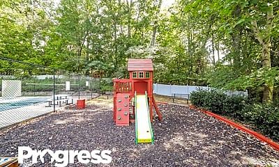 Playground, 2980 Highland Hill Parkway, 2