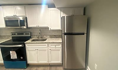 Kitchen, 3222 Wisconsin Ave NW, 2