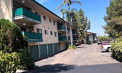 Pine View Apartments, 0