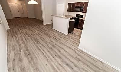 Living Room, 25743 Hazy Elm Ln, 1