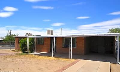 Building, 5301 E 27th St, 0