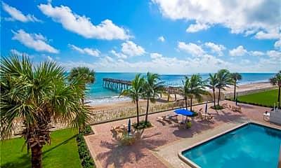 Pool, 4800 Florida A1A 310, 0