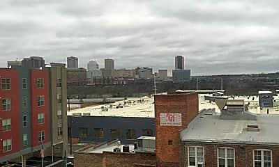 Hatcher Tobacco Flats Apartments, 2