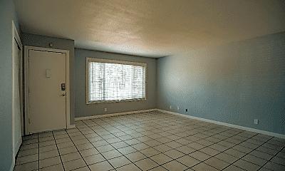 Living Room, 2044 Bikini Ave, 1