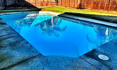 Pool, 4134 W Harold Ct, 1