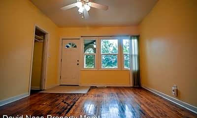 Living Room, 1720 NE Killingsworth St, 0