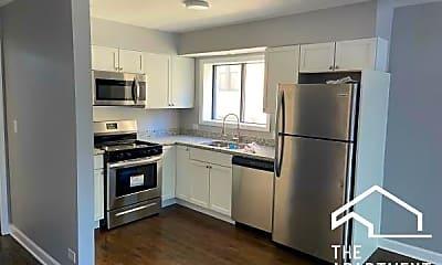 Kitchen, 6144 N Francisco Ave, 0