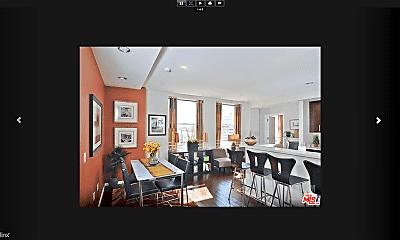 Living Room, 215 W 5th St, 0