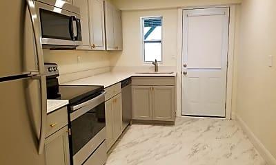 Kitchen, 3520 Post St, 0