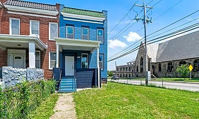 Building, 4411 Pimlico Rd, 0