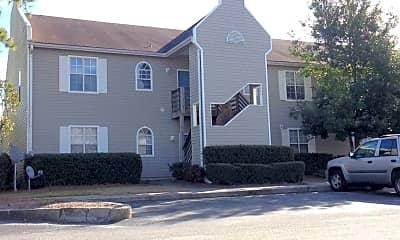 Building, 733 Bragg Dr, 0