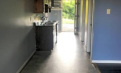 Patio / Deck, 341 E 4th St, 0
