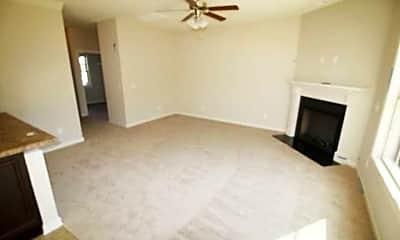 Living Room, Hidden Creek, 1