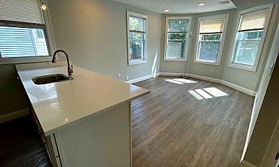 Kitchen, 16 Trenton St, 1