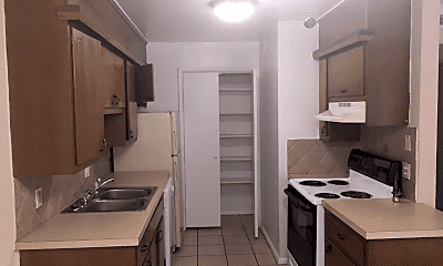 Kitchen, 1611 Riverside Dr, 0
