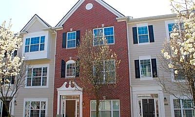 Building, 8256 Jo Ellen Dr, 0