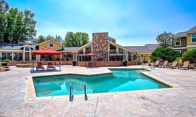 Pool, Canyon Ranch, 0
