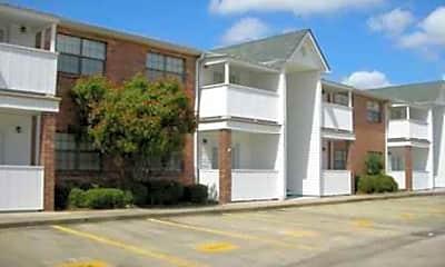 Mark V Apartments, 0