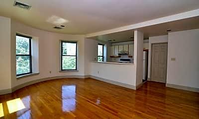 Living Room, 40 Worcester Square, 0