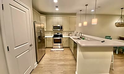 Kitchen, 22938 Ann Miller Rd, 1