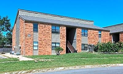 Building, Brookview, 0