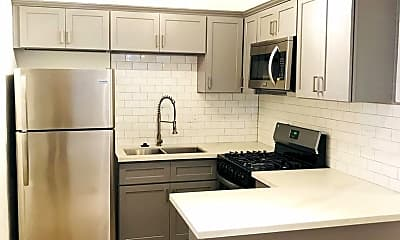 Kitchen, 10237 Western Ave, 1
