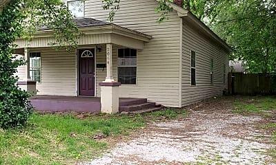 Building, 2064 N Lexington Ave, 1