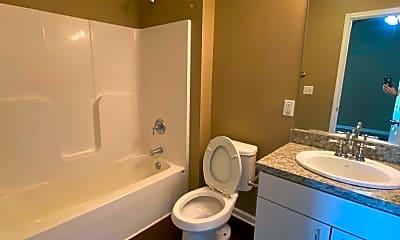 Bathroom, 2020 Elm St, 2