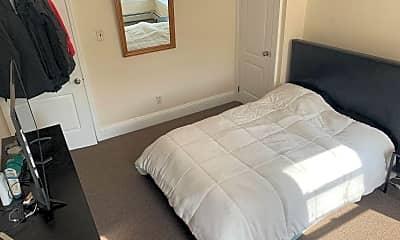 Bedroom, 401 Bloomfield St 1, 2