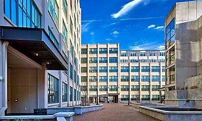 Building, 33 Ashland Ave 338, 2