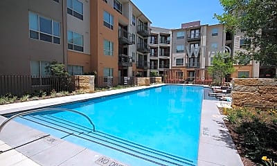 Pool, 810 W St Johns Ave, 2