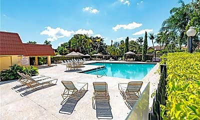 Pool, 624 6th Way, 0