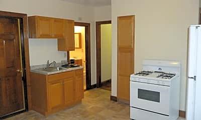 Kitchen, 1 Draper St, 1