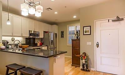 Kitchen, 3857 Pell Pl 202, 0