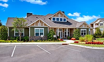The Enclave at Bailes Ridge, 0