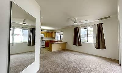 Living Room, 95-1006 Halekia St, 1