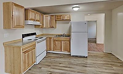 Kitchen, 403 N 5th Ave, 1