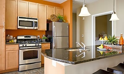 Kitchen, The Enclave At Emerson, 0