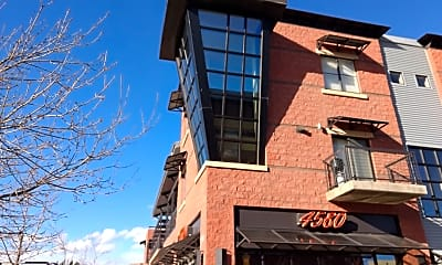 Building, 4580 Broadway, 0