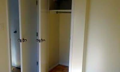 Bedroom, 530 E 78th St, 1