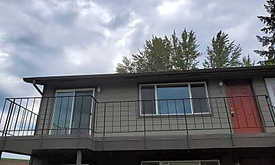 Building, 2424 Main St, 0