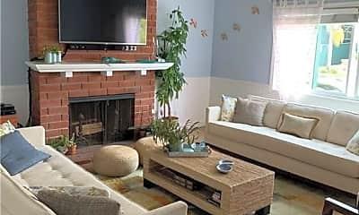 Living Room, 326 Marguerite Ave, 0
