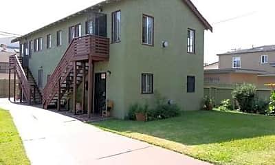Building, 1536 Locust Ave, 0