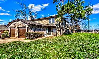 Building, 3800 Penny Dr, 1