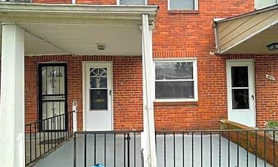 Building, 4826 Beaufort Ave, 2