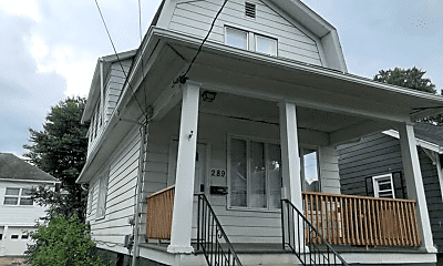 Building, 289 Wright Ave, 0