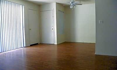 Patio / Deck, 210 N Alma School Rd, 1