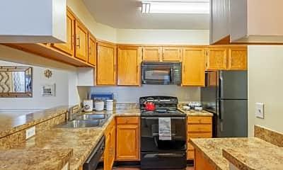 Kitchen, ARIUM North Charleston, 0