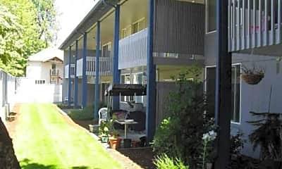 College Manor Apartments, 0