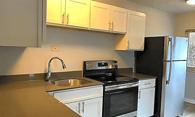 Kitchen, 7001 Rainier Ave S, 1
